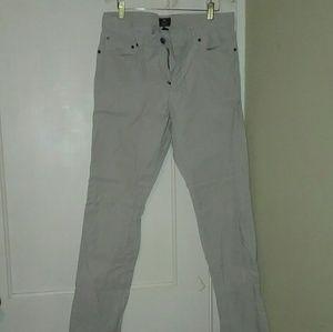Gap Slim Straight Fit Pants